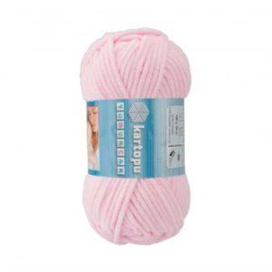 kartopu, turecké příze, pletení, háčkování, polyester